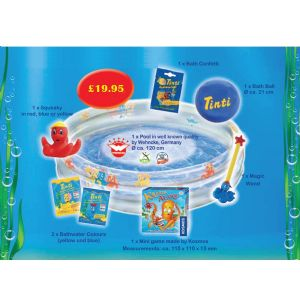 outdoor bath party tinti badeoarty summer fun gift set at taos gifts