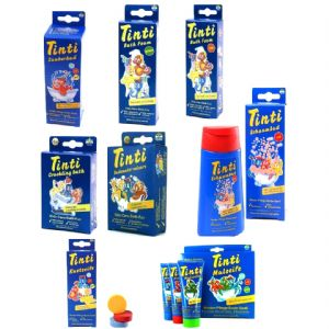 super maxi gift pack tinti colours crackling soap magic balls bubble bath at taos gifts