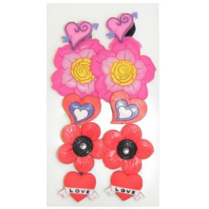 love crocs shoe lace buttons tags fun footwear at taos gifts