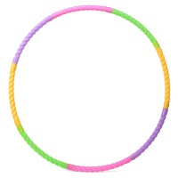 Hula Hooping The Easy Way