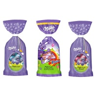 Milka Chocolate Easter Eggs